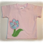 CLEARANCE... Size 00   TULIP T-Shirt
