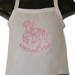KAROUSEL KIDS White cotton Singlet