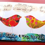 Baby/Child'sPICTURE BOOK I Hear Two Birds