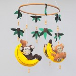 Cute monkey ~ mobile