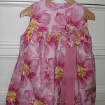 ANNABEL Party Dress size 1