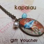 $30 Kapalau e-Gift Voucher