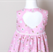 Sale! The Sweetheart dress ready to post size 4 Little red Riding hood