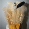 Hiawotha Indian.. costume fancy-dress headdress feathers brown mustard felt