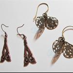 Custom Listing for US Customer - Earrings