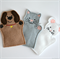 Finger Puppet Set - Dog, Cat and Mouse