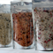 3 Herbal Sea Salt Bath Soak Blends. Natural Salts. Botanicals. Essential Oils.