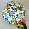 Balloon Ball Cover - Great present, premium range, Monkeys