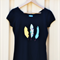 Feathers in Print 