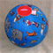 Balloon Ball Cover - Circus - Giant Size