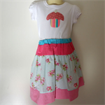 Skirt with FREE T-shirt and FREE POST Size 3