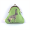 COIN PURSE Bunny Rabbit Easter Woodlands Clutch - limited stock