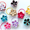 Kanzashi Flower Hair ties Baby / Girls Hair Clip / Clips