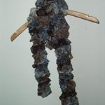 Lacy Ruffle Scarf