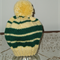 CHILDS HAND KNITTED BEANIE