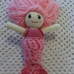 Mermaid, Girl Gift, Girl Toy