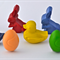 Easter Crayons - Set of 8