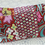 Nappy Wallet Clutch - Disco Flower - Medium