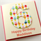 custom card children's birthday