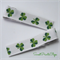 Luck of the Irish Hair Clips