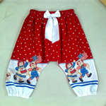 """Raggedy Anne and Andy""  Comfy Playpant ..."