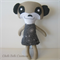 Meerkat Softie Doll