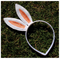 Easter Bunny Ears Headband - Boys and Girls