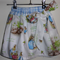Peter Rabbit Skirt Size 2-3 or can custom make size 1, size 4 or size 5.