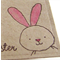 Easter Gift Tags - Pete the Easter Bunny - 12 Pack