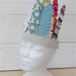 "'Little Indian' Feather Headdress - ""Navajo"""