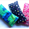 Set of 6 Custom Made Washable Children Yoga Eye Pillow