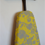 Ironing Board Cover - bright yellow sunshine - Amy Butler - decor