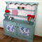 Miniature Kitchen Dresser- Play/Cubby Furniture