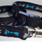 20mm wide Collar & Lead Set