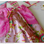 Katie Fancy Pants - Size 4