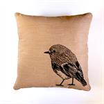 Cushion cover - Robin
