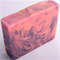 Pink Swirl Love Spell soap - hand made, cold process