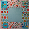Blue Cars Interactive Play Mat