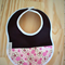 Organic Cotton & Bamboo Bib