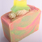 Rainbow Road - Hand made cold process soap