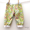 Play Pants - Girl - Summer - Winter - Hippie flower print