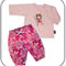 SIZE 000 Fairy Baby Set