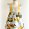 custom Easter dress 'little farm girl' collection (Boo style)