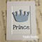 """Frame it Yourself"" Prince Artwork Frame Design"