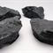 Naughty not nice, Christmas lumps of coal Soaps