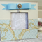 Antique French inspired Photo Frame