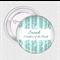 Personalised medium badge- 10 Hens Party badges