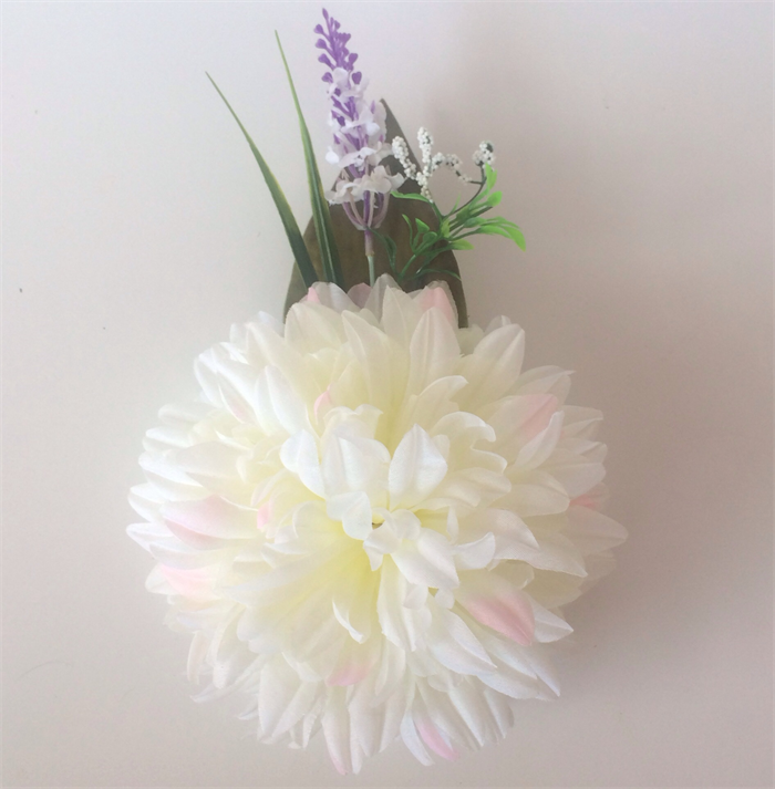 white chrysanthemum flower garden bouquet funky green purple, Beautiful flower