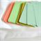 ☆ 20 Gelati Pastel Manila Blank Gift Tags Unthreaded for DIY Labels