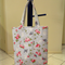 Birds and flowers tote bag
